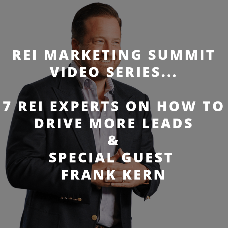 Check Out the REI Marketing Summit