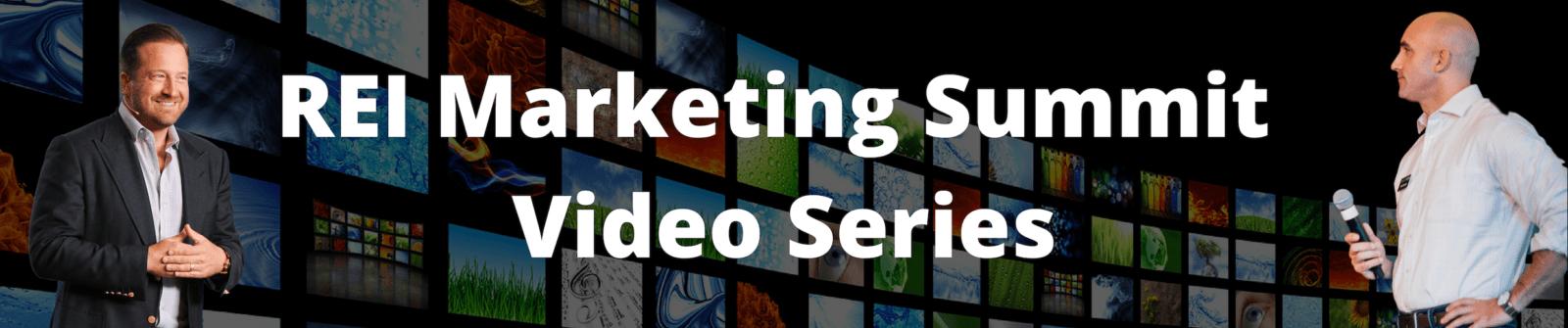 REI Marketing Summit Video Series