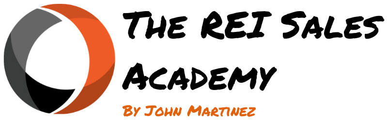 The REI Sales Academy