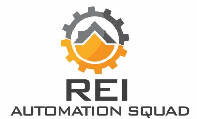 REI Automation Squad
